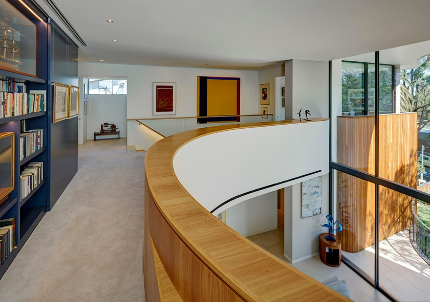Bellevue Hill House IV by Popov Bass Architects 04