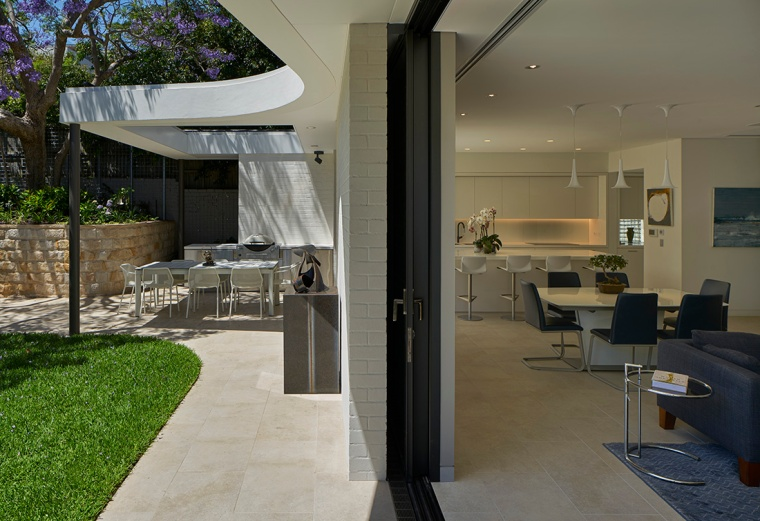 Bellevue Hill House IV by Popov Bass Architects 05
