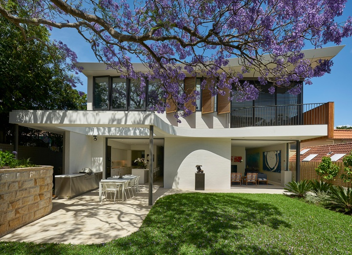 Bellevue Hill House IV by Popov Bass Architects 06