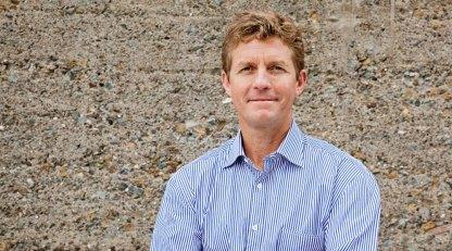 Brooks Walker Principal, LEED AP