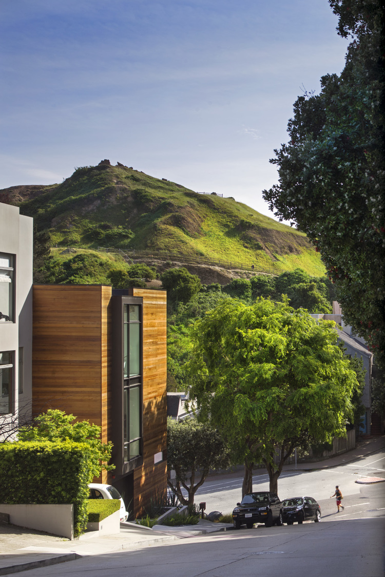 Buena Vista Residence by gb architecture + design 01