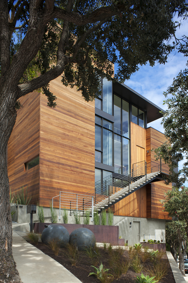 Buena Vista Residence by gb architecture + design 14