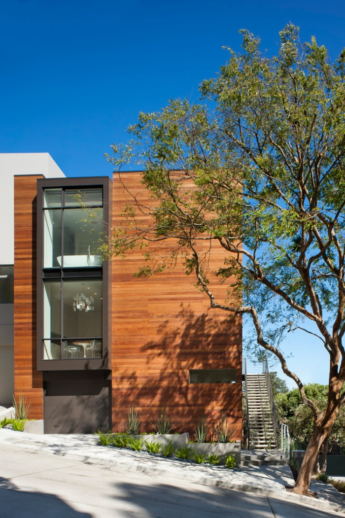 Buena Vista Residence by gb architecture + design 17