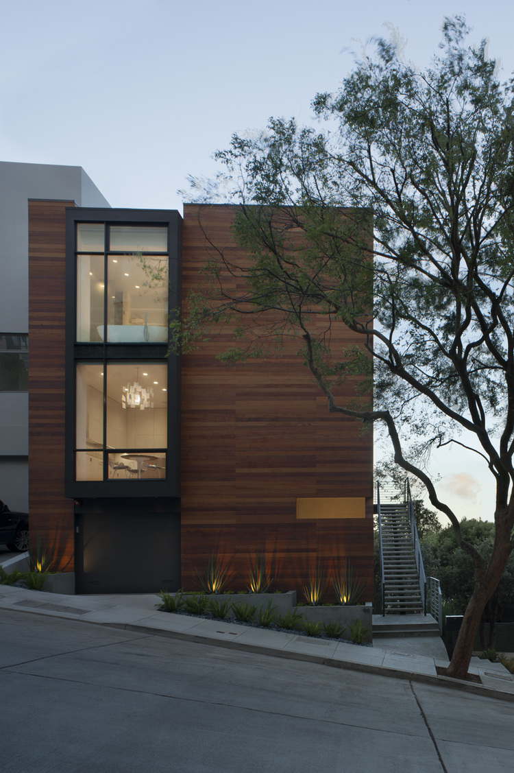 Buena Vista Residence by gb architecture + design 19
