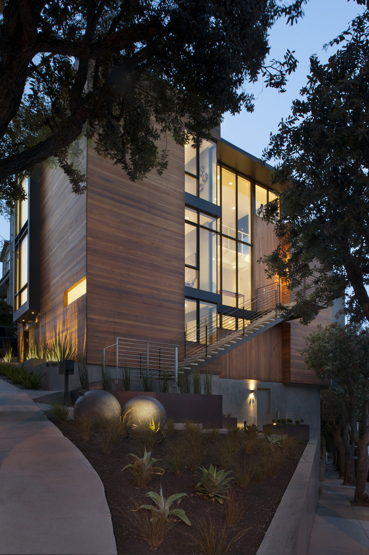 Buena Vista Residence by gb architecture + design 20