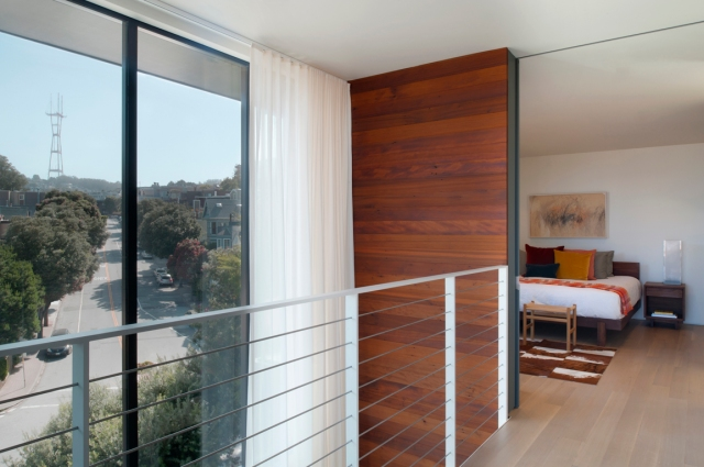 Buena Vista Residence by gb architecture + design 21