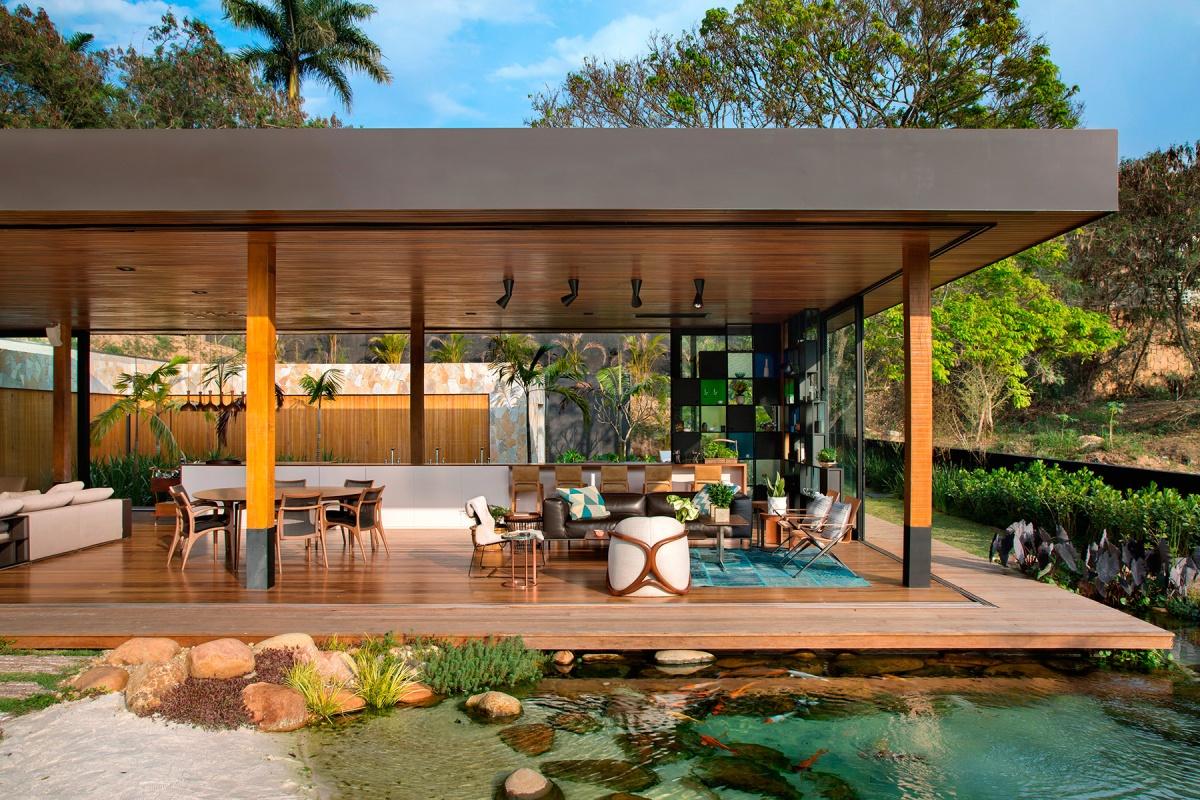 Casa OF by Studio OttoFelix