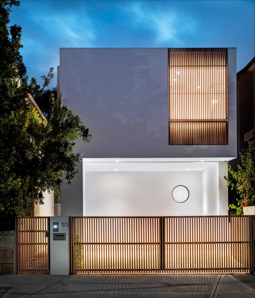 Cloud House by Akin Atelier 14