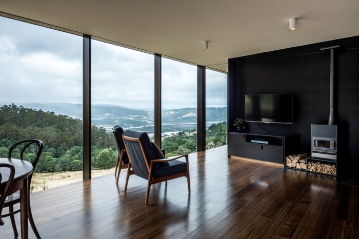 Cross House by Taylor and Hinds Architects 03