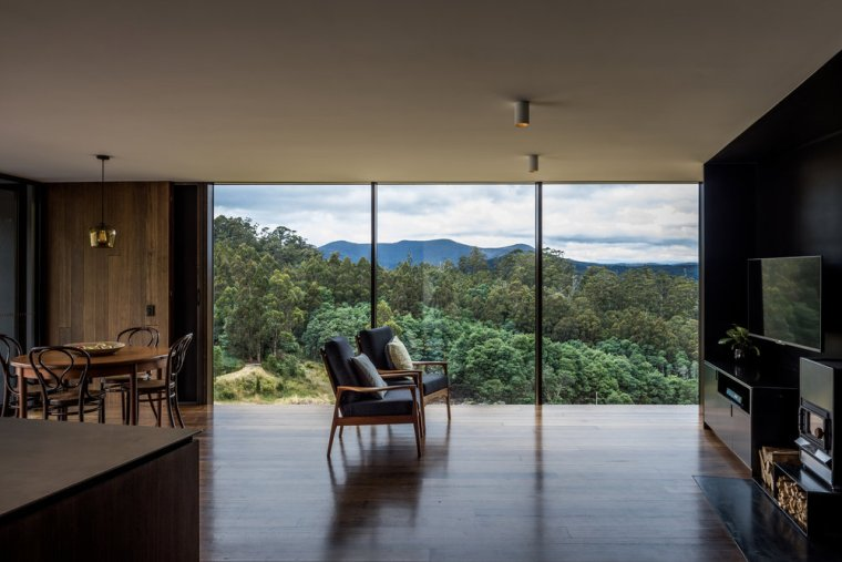 Cross House by Taylor and Hinds Architects06