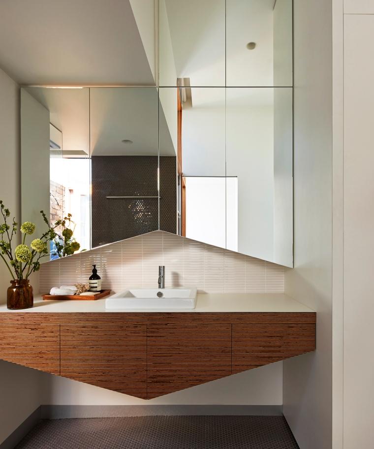 Cross-Stitch House by FMD Architects 05
