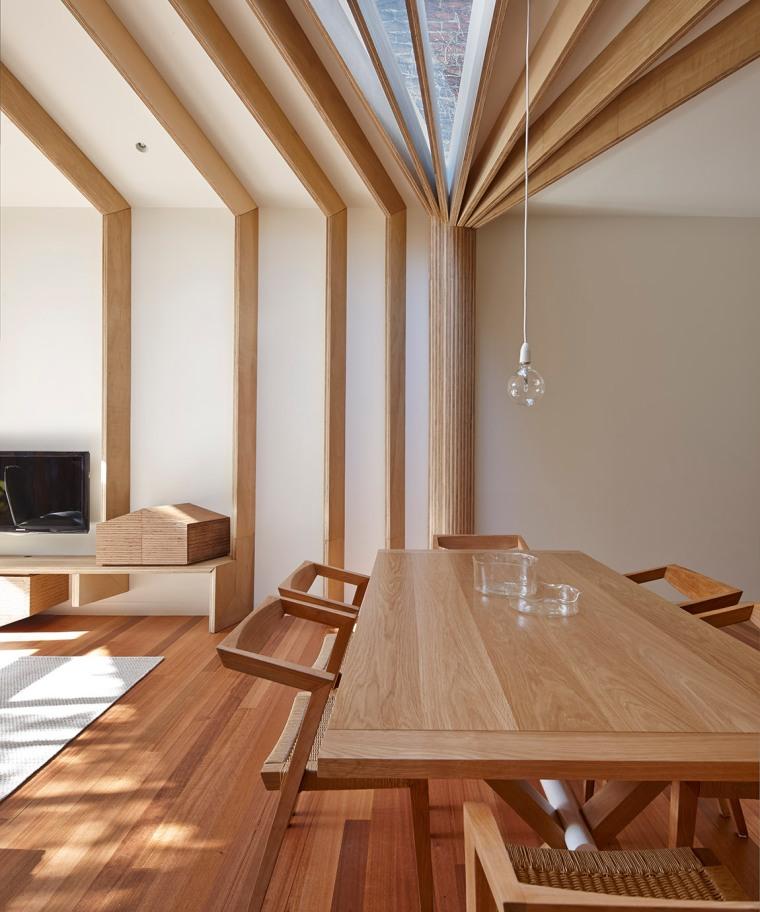 Cross-Stitch House by FMD Architects 08