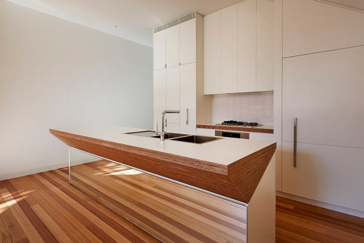 Cross-Stitch House by FMD Architects 09