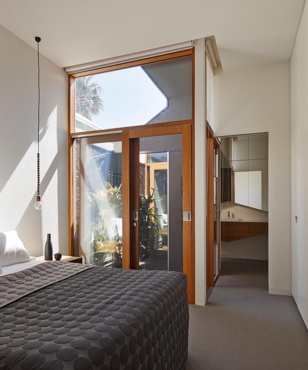 Cross-Stitch House by FMD Architects 10