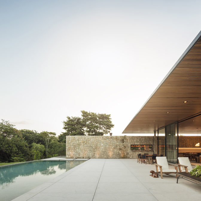 FL House by Jacobsen Arquitetura 03