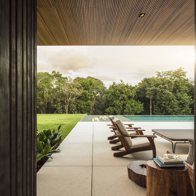 FL House by Jacobsen Arquitetura 04