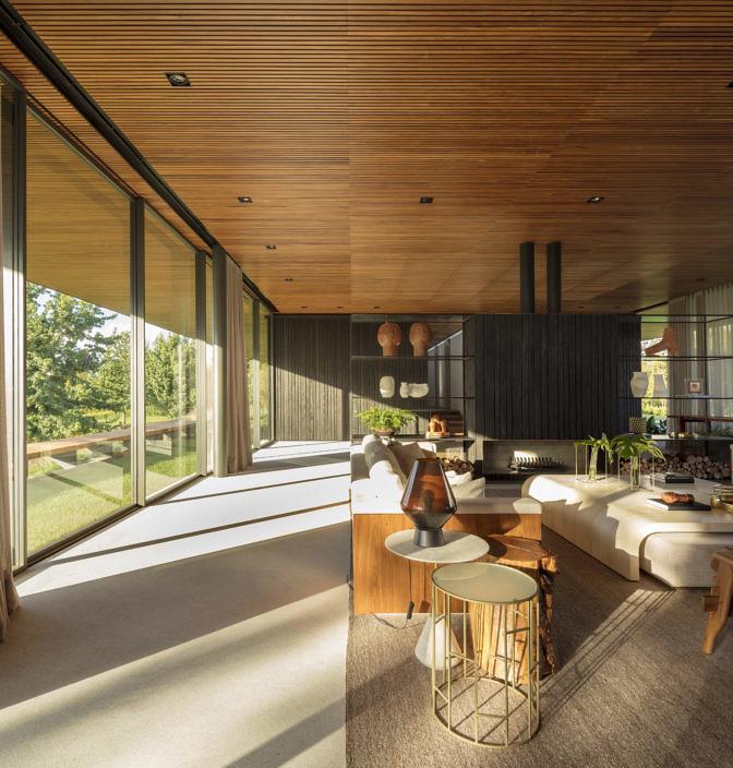 FL House by Jacobsen Arquitetura 06