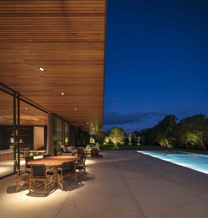 FL House by Jacobsen Arquitetura 07