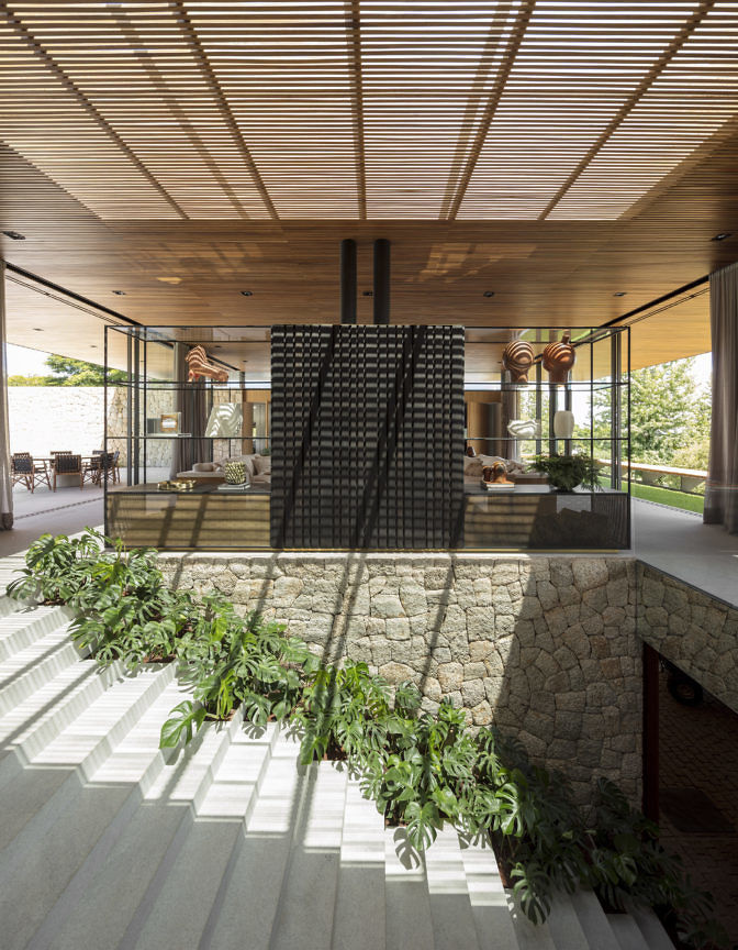FL House by Jacobsen Arquitetura 10