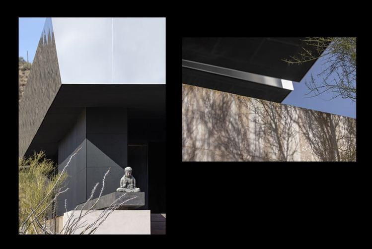 Hidden Vallery Desert House by Wendell Burnette Architects03
