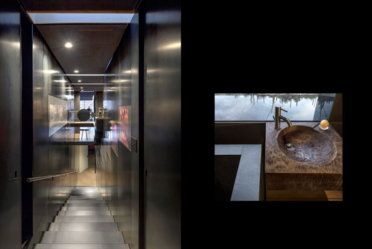 Hidden Vallery Desert House by Wendell Burnette Architects09