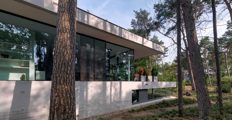 House Zeist by Bedaux de Brouwer Architects 02