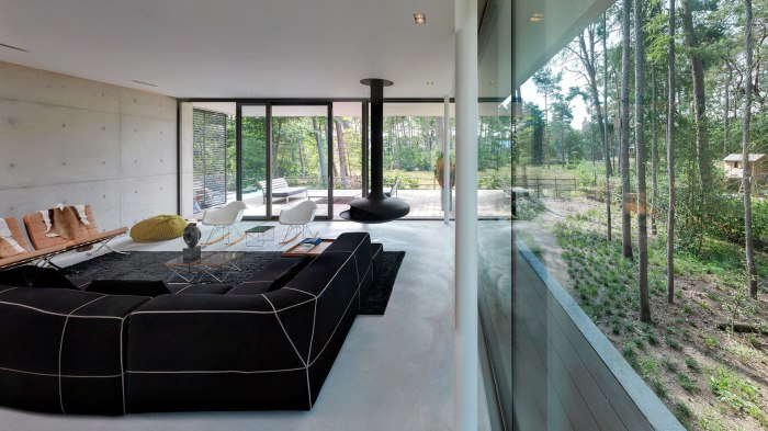 House Zeist by Bedaux de Brouwer Architects 04