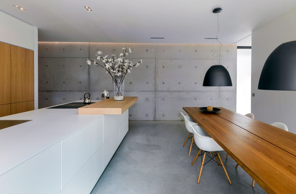 House Zeist by Bedaux de Brouwer Architects 05