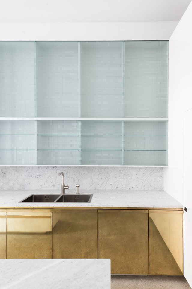 Italianate House by Renato D'Ettorre Architects 03