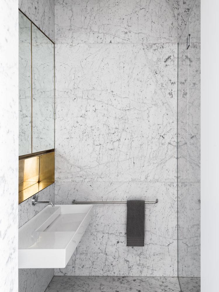 Italianate House by Renato D'Ettorre Architects 06