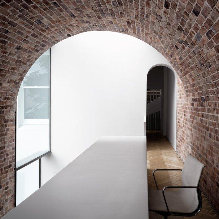 Italianate House by Renato D'Ettorre Architects 07