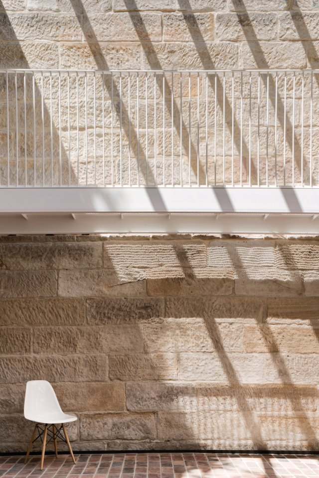 Italianate House by Renato D'Ettorre Architects 14