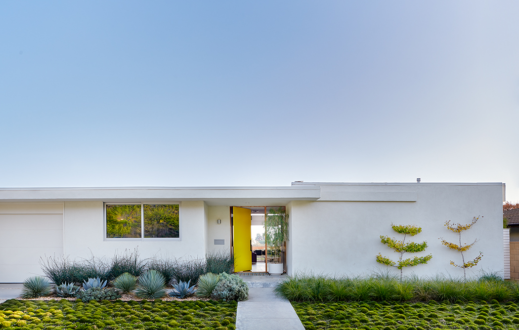 Nader Residence by BestorArchitecture