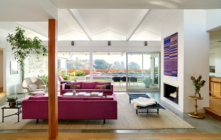 Nader Residence by Bestor Architecture 04
