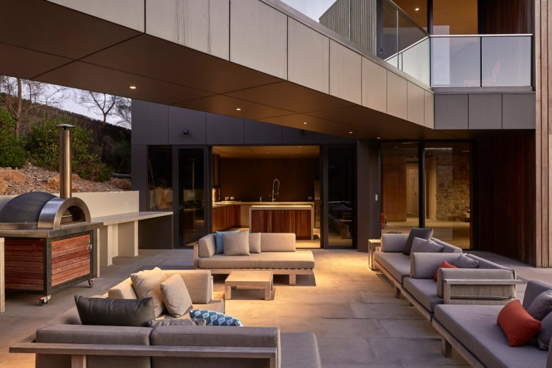 Ocean Residence by FMD Architects 03