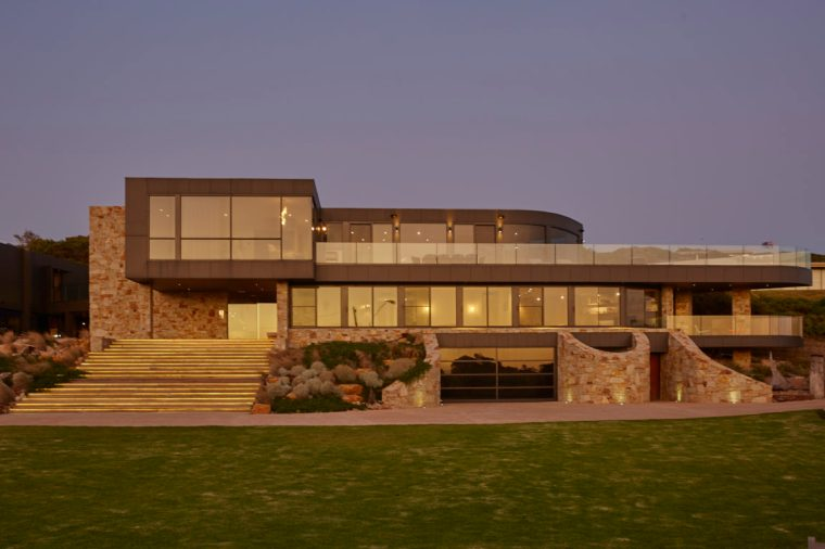 Ocean Residence by FMD Architects 04
