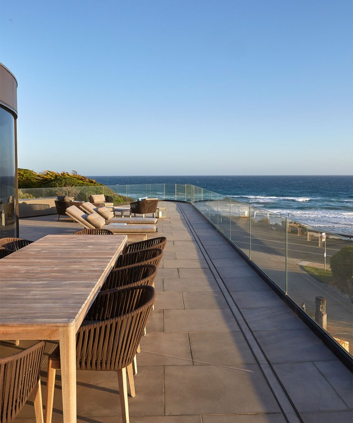 Ocean Residence by FMD Architects 06