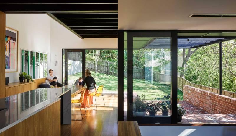 Paddington Residence by Kieron Gait Architects 02