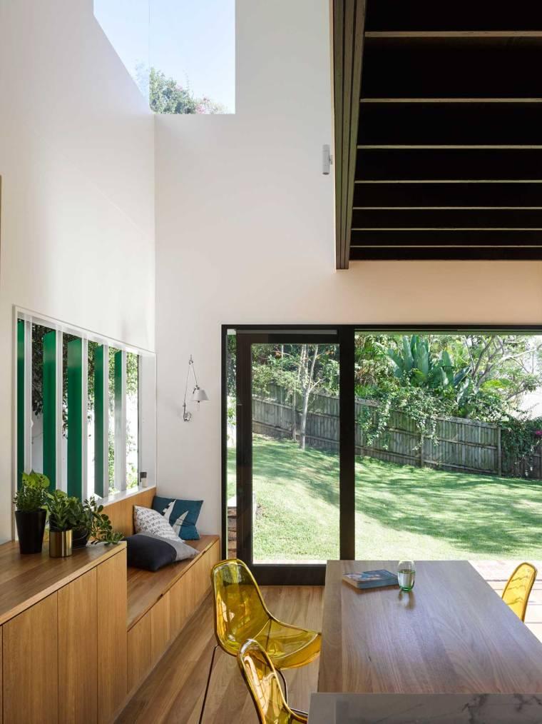 Paddington Residence by Kieron Gait Architects 03