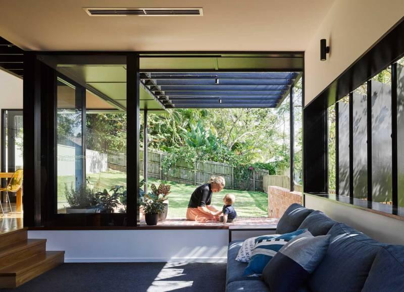 Paddington Residence by Kieron Gait Architects 04