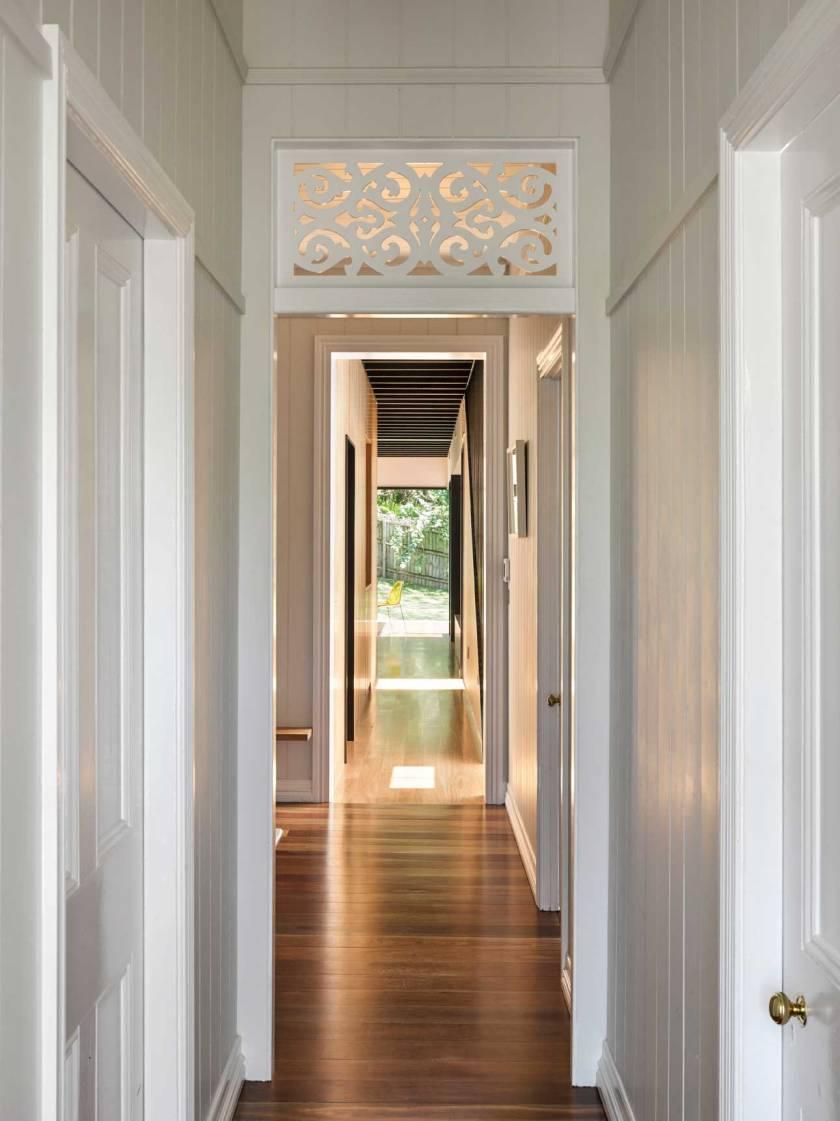Paddington Residence by Kieron Gait Architects 05
