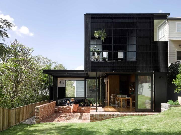 Paddington Residence by Kieron Gait Architects 06