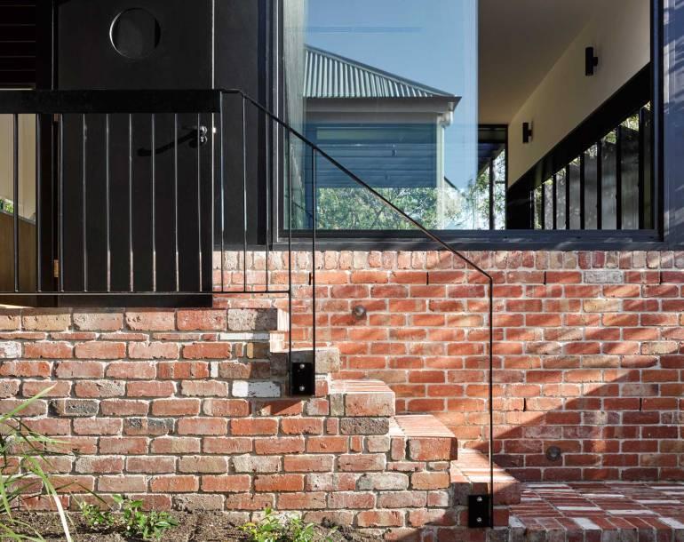 Paddington Residence by Kieron Gait Architects 07