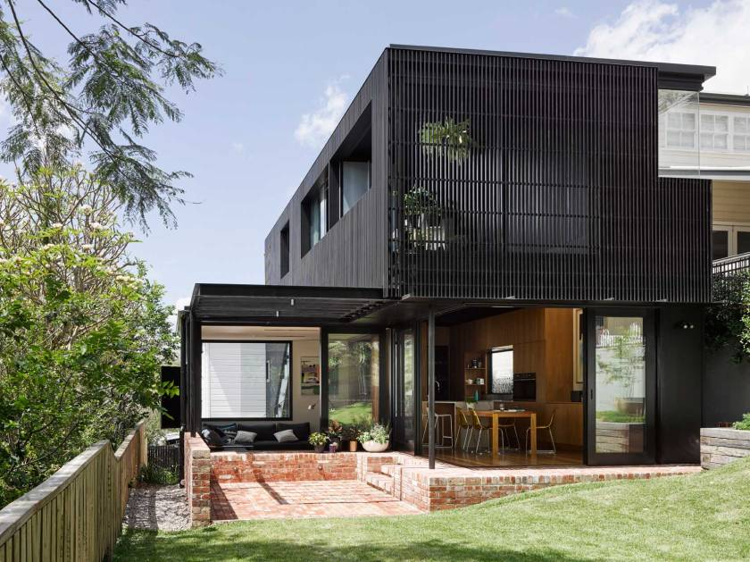 Paddington Residence by Kieron Gait Architects 09