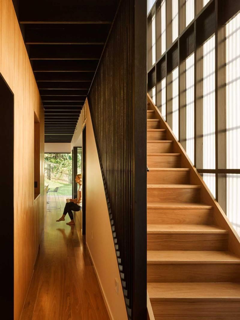 Paddington Residence by Kieron Gait Architects 11