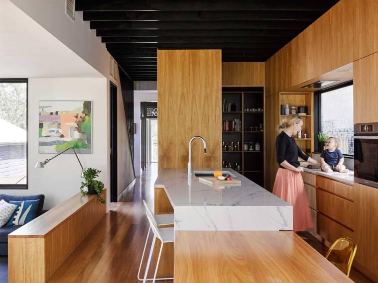 Paddington Residence by Kieron Gait Architects 12