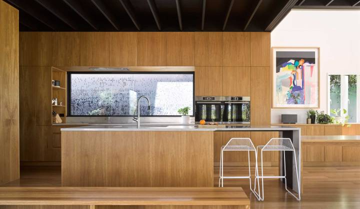 Paddington Residence by Kieron Gait Architects 13