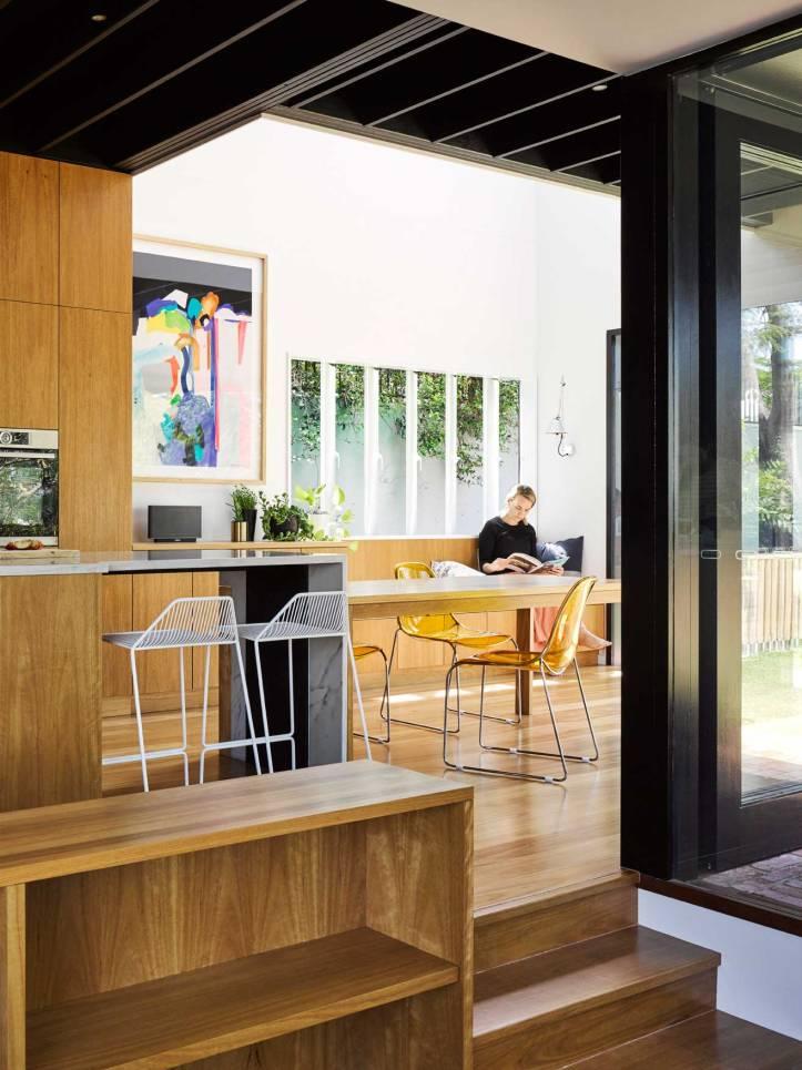 Paddington Residence by Kieron Gait Architects 14