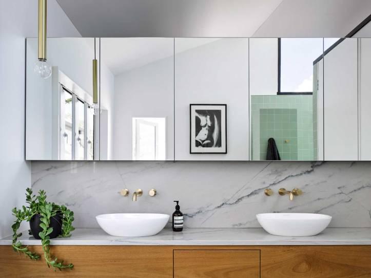 Paddington Residence by Kieron Gait Architects 17