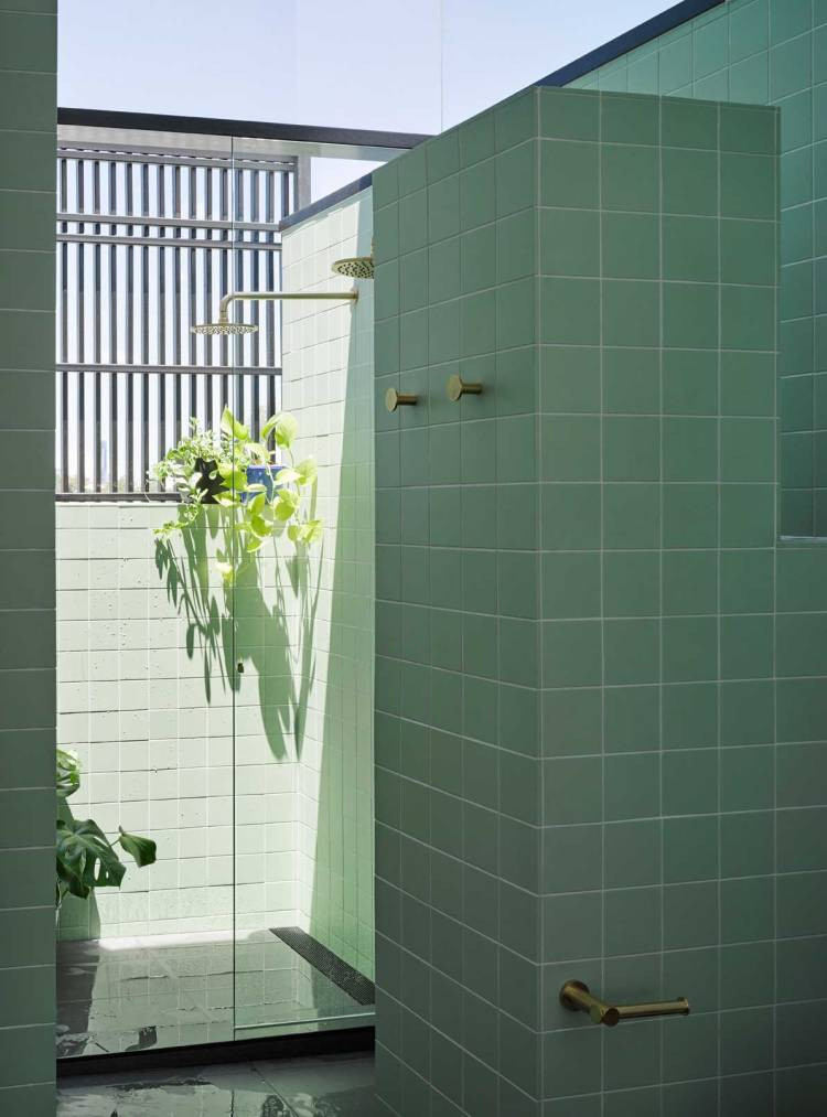 Paddington Residence by Kieron Gait Architects 18